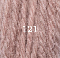 Appletons Crewel Wool 121 Terra Cotta