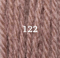 Appletons Crewel Wool 122 Terra Cotta