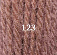 Appletons Crewel Wool 123 Terra Cotta