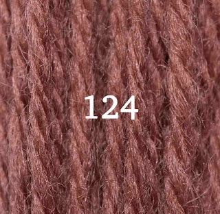 Appletons Tapestry Wool 124 Terra Cotta