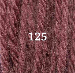 Appletons Tapestry Wool 125 Terra Cotta
