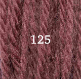 Appletons Crewel Wool 125 Terra Cotta