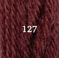 Appletons Crewel Wool 127 Terra Cotta