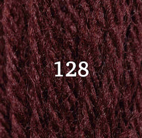 Appletons Crewel Wool 128 Terra Cotta