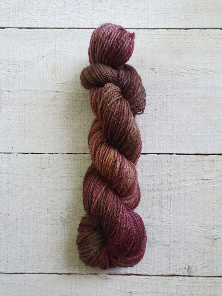 Manos Alpaca Heather
