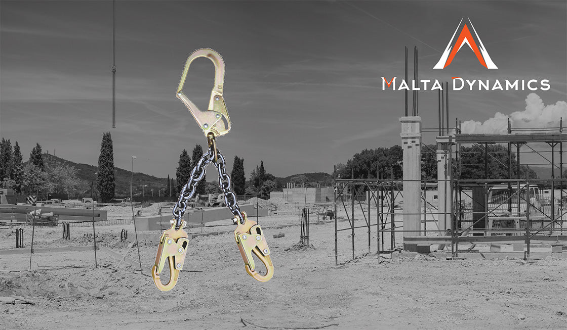 Malta Dynamics Launches Rebar Chain Assembly for Hands-Free Repositioning at Heights