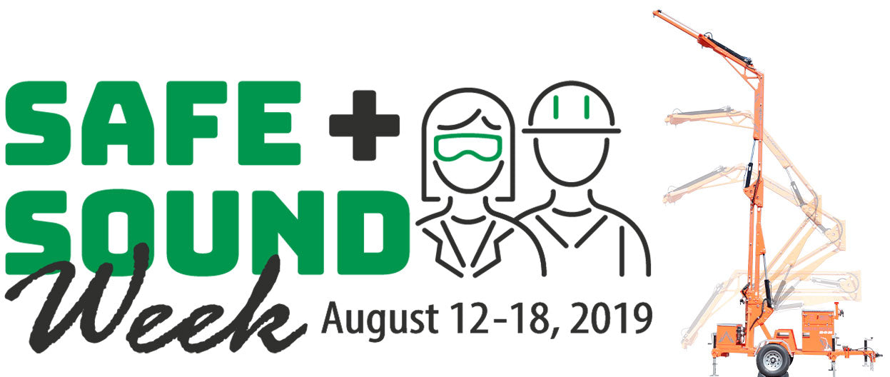 Malta Dynamics to Offer Live Fall Protection Demo as Part of Safe+Sound Week