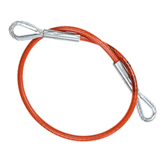 5K Wire Rope Sling - 3ft