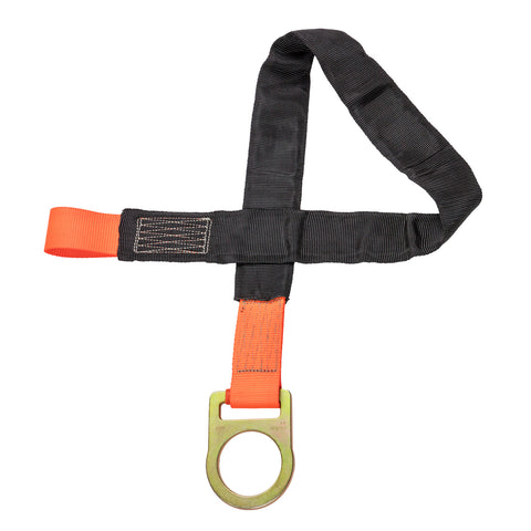 4' Malta Dynamics Concrete Anchor Strap-Pack of 10
