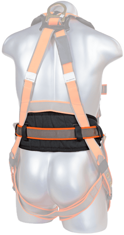 Harness Waist Belt w/Pad