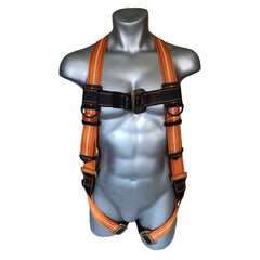 Warthog® Pass Thru Harness