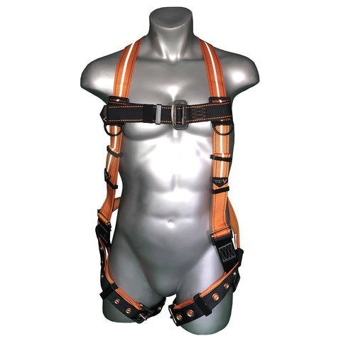 Warthog® Tongue and Buckle Harness