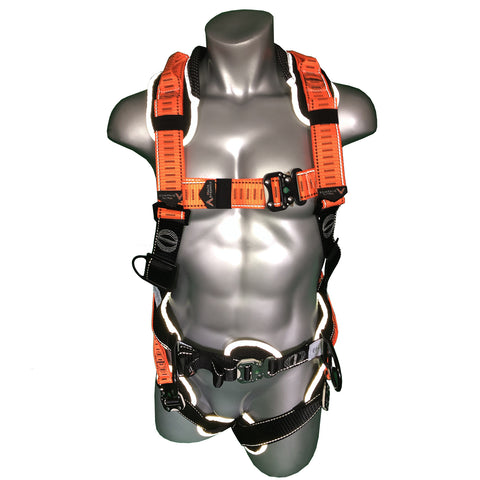 Razorback Elite MAXX Rescue Harness