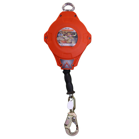 50' Warthog® Series Self-Retracting Lifeline