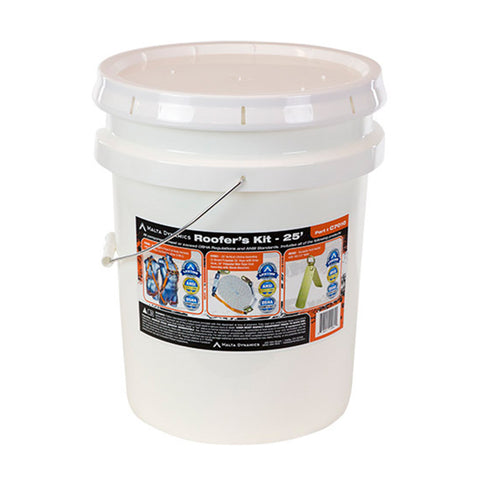 Build Your Own Roofer's Bucket Kit