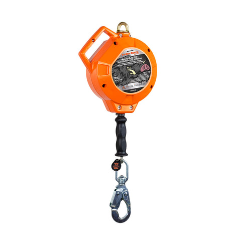 Razorback™ Heavy-Duty 20' Self-Retracting Lifeline