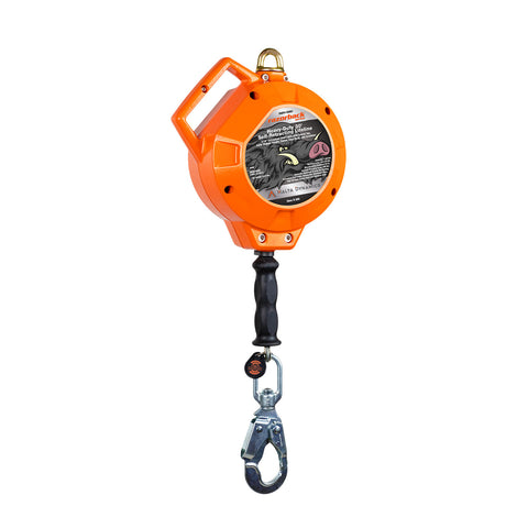 Razorback™ Heavy-Duty 30' Self-Retracting Lifeline