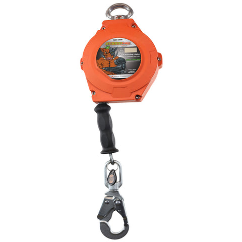 Hybrid Hog Series Self-Retracting Lifelines Class A & B 20'