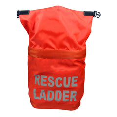 18' Ladder Rescue System with Belay