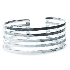 SILVER BANGLES & CUFFS - Price - Low to High