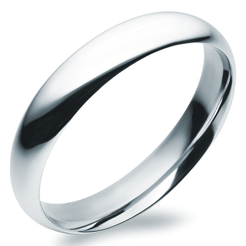 Classic Wide Bangle - Zaffre Jewellery - 1