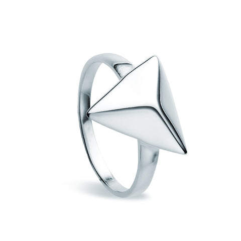 Prism Ring - Zaffre Jewellery - 1