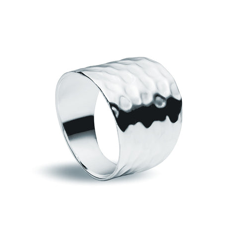 Aqueuse Ring - Zaffre Jewellery - 1