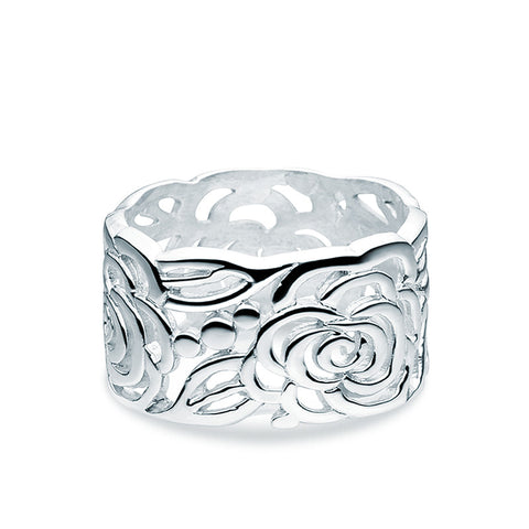 Eté Ring - Zaffre Jewellery - 1