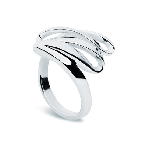 Signature Ring - Zaffre Jewellery - 1