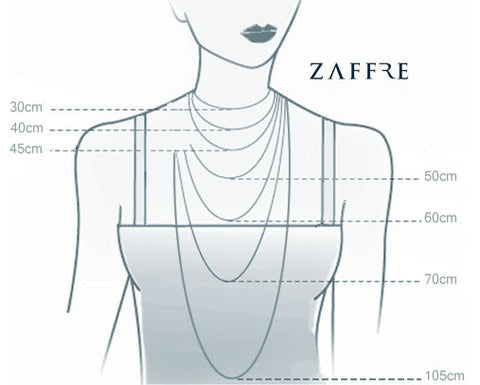 Classic key pendant chain zaffre silver jewellery australia classic key pendant necklace zaffre jewellery 2 aloadofball Image collections