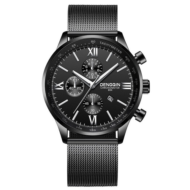 Dengqin Men Luxury Watch