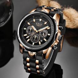 Relogio Sports Fashion Watch