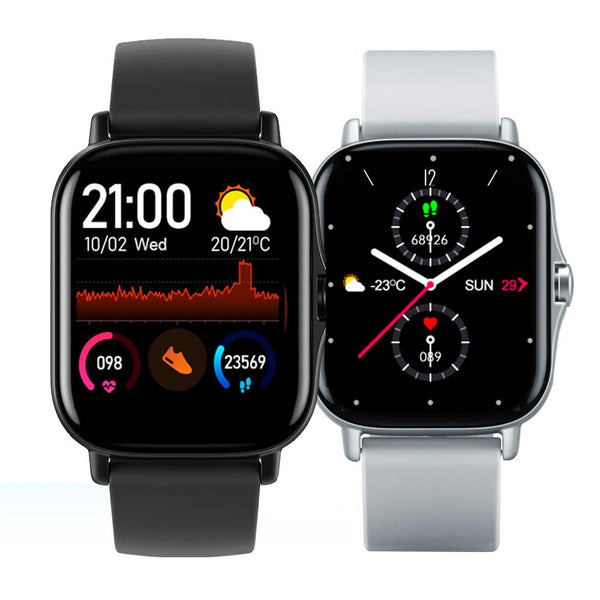 Luxurious GTS Fitness Smartwatch