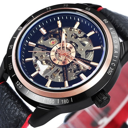 Business Luxury Automatic Watch