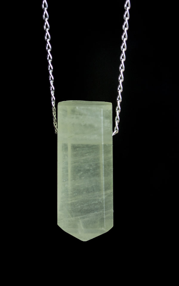Green Quartz Choker