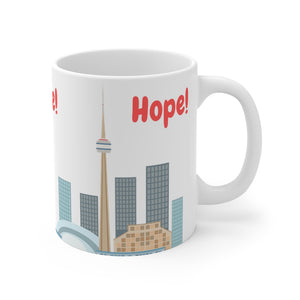 City Hope Special Edition