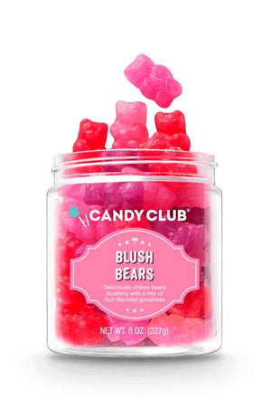 Blush Bears GIFT/OTHER CANDY CLUB