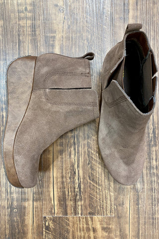 Chelsea Wedge Bootie