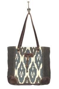Knotty Affair Tote Bag