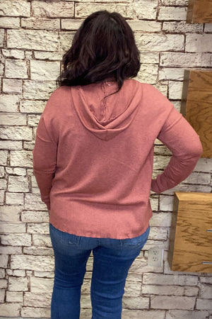 Hoodie Sweater SWEATER K.Lane's Boutique