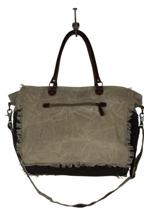 Scabrous Weekender bag HANDBAGS MYRABAG