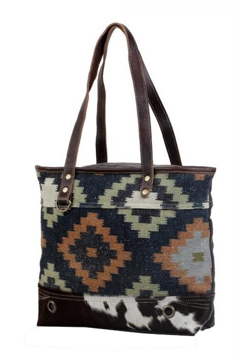 go trendy tote bag