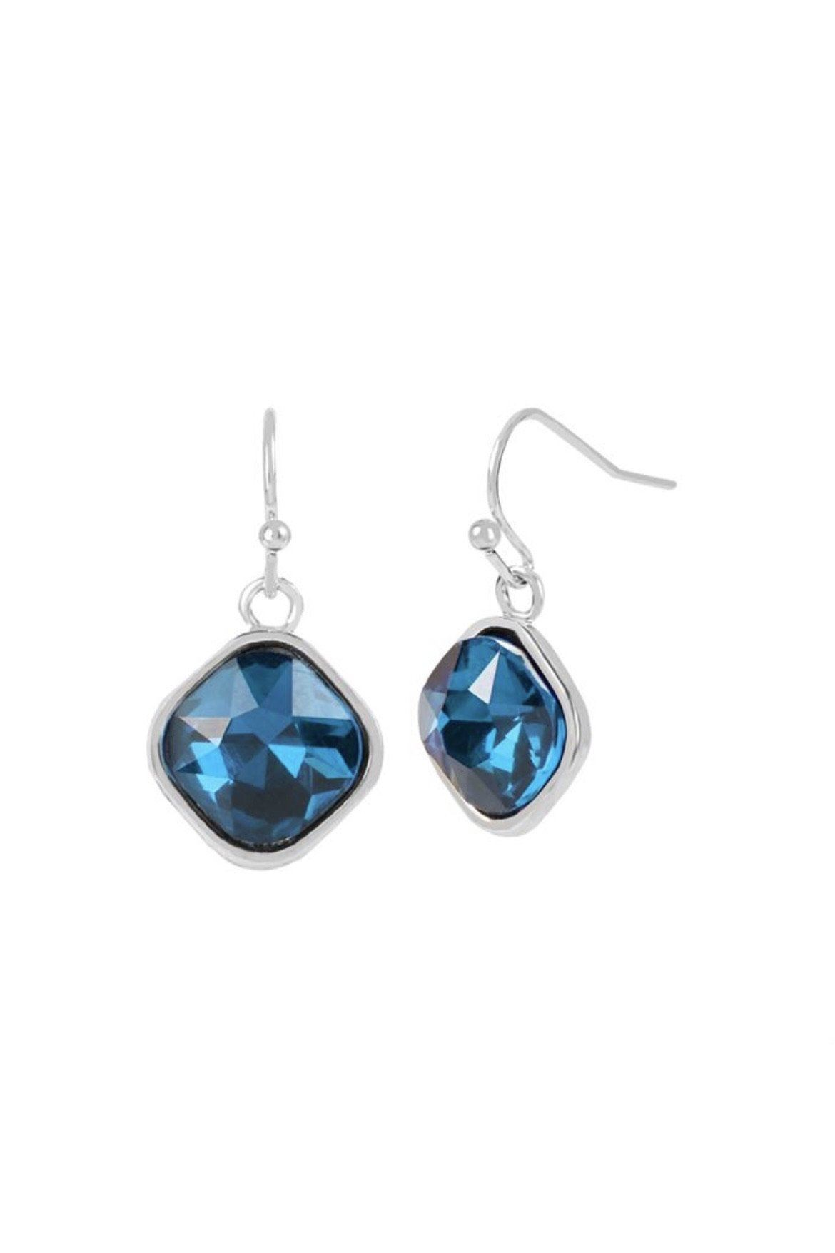 March Birthstone JEWELRY Whispers