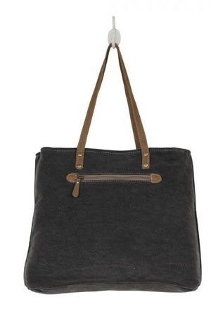 Step tote bag HANDBAGS MYRABAG
