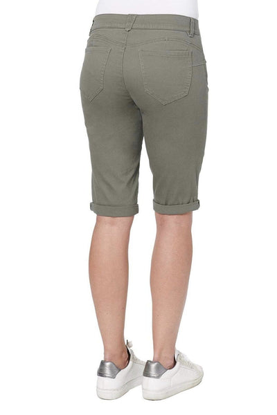 Ab Solution Bermuda Shorts