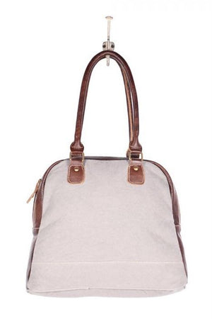 craggy small bag HANDBAGS MYRABAG