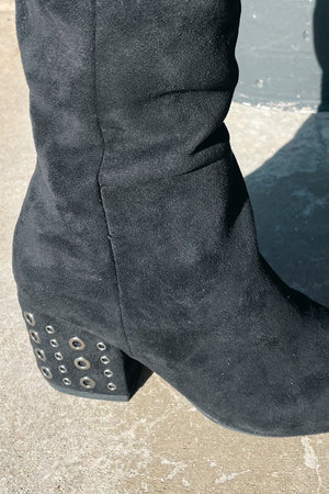 Over The Knee Boot SHOES SBICCA
