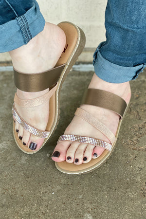 Otsi Sandal SHOES BLOWFISH