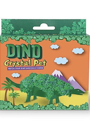Dino Crystal Pet