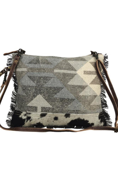 Gritty Small Crossbody Bag
